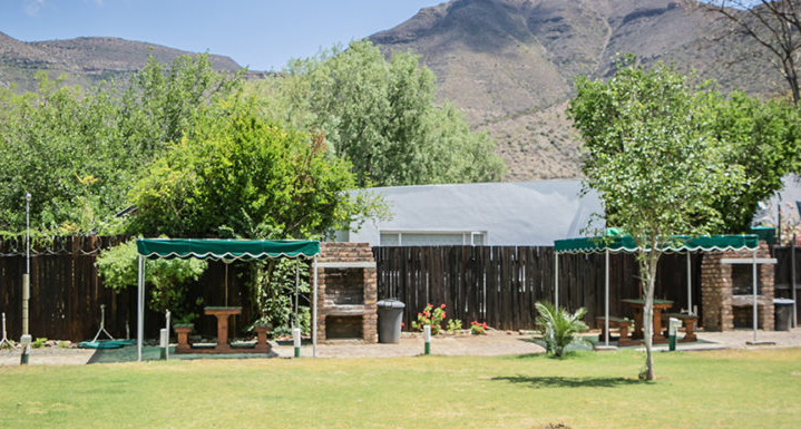 Profcon Resort - Camp sites