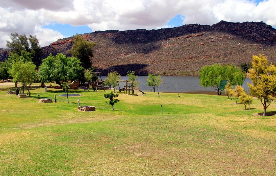Rondeberg Resort - Camping