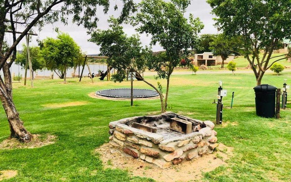 Rondeberg Resort - Sites