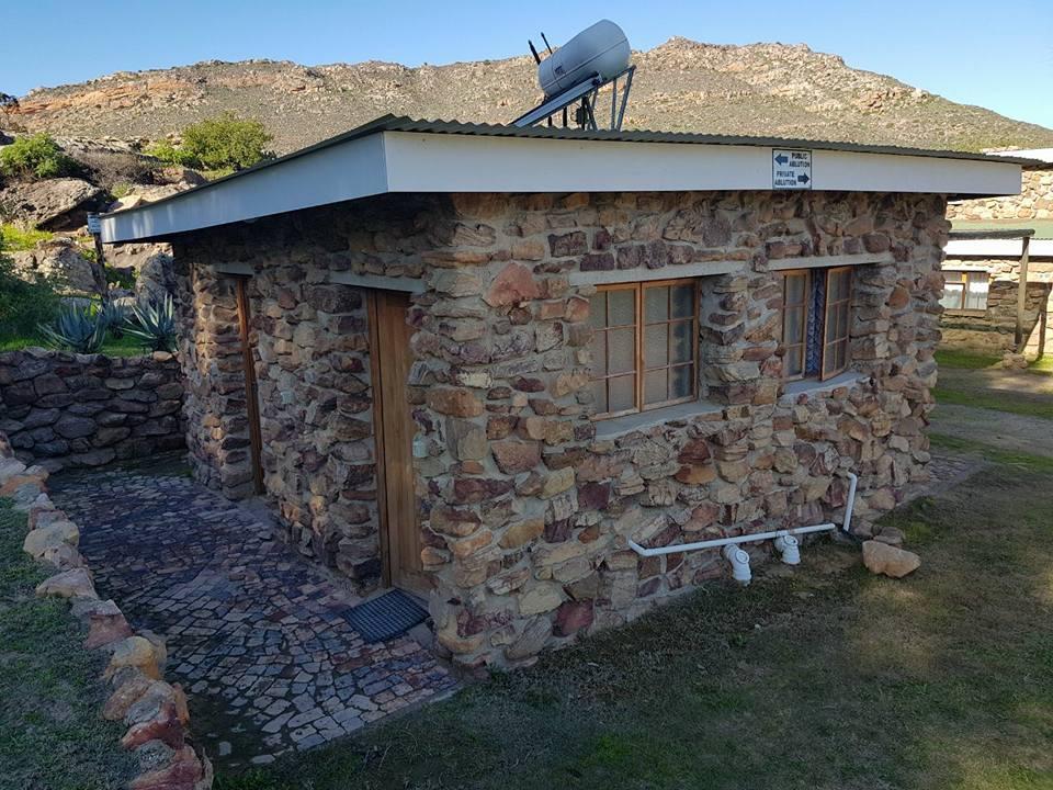 Rondeberg Resort - Ablutions
