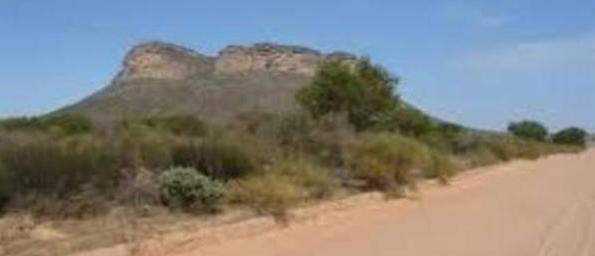 Klein Tafelberg