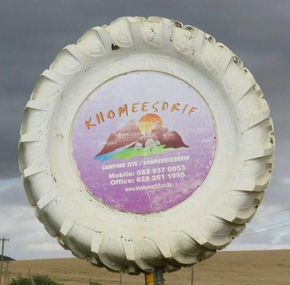 Khomeesdrift - Sign