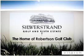 Silwerstrand River Estate - Sign