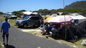 Soetwater Resort - Campers