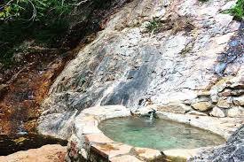 The Baths - Rockpool