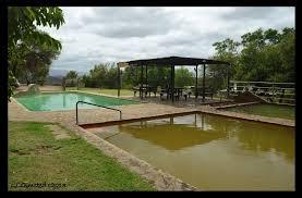 Warmwaerberg Spa - Hot pools
