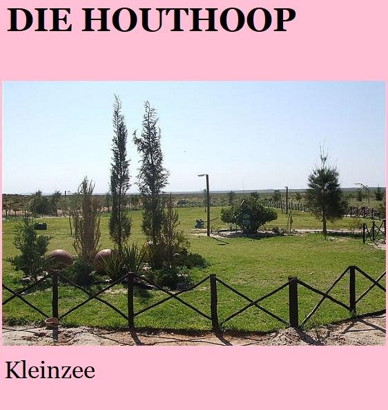 Die Houthoop - Kleinzee
