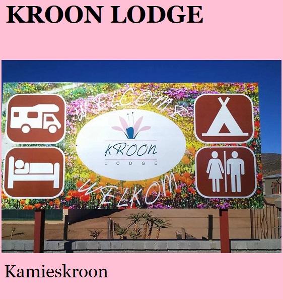 Kroon Lodge - Kamieskroon
