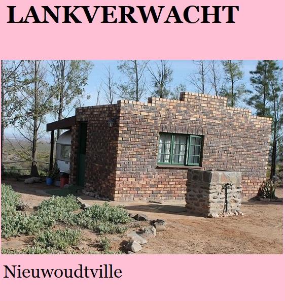 Lankverwacht - Nieuwoudtville
