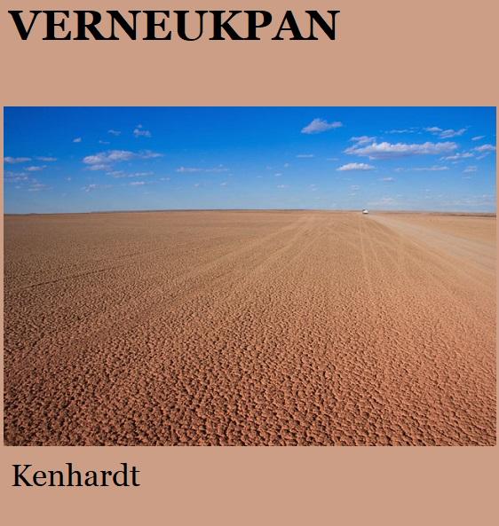 Verneukpan - Kenhardt