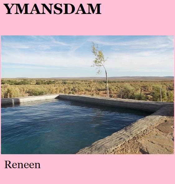 Ymansdam - Reneen