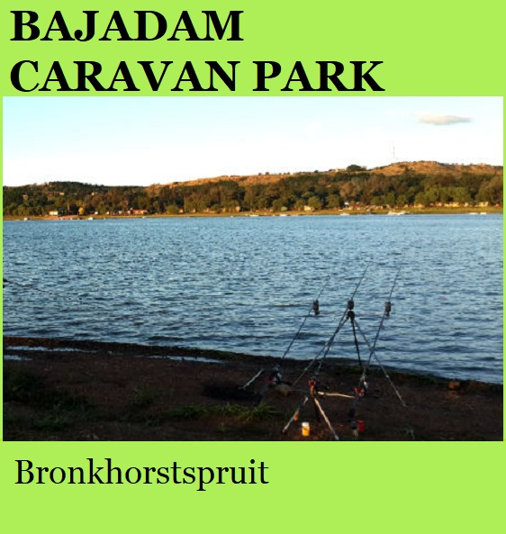 Bajadam Caravan Park - Bronkhorstspruit
