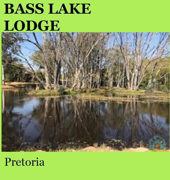 Bass Lake Lodge - Pretoria