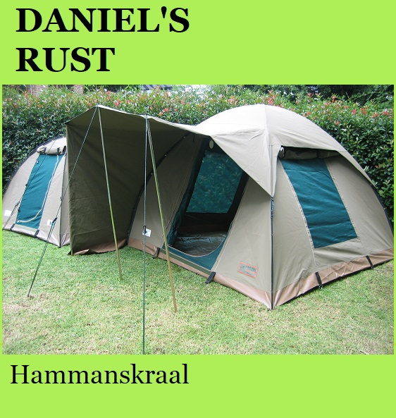 Daniels Rust Camp - Hammanskraal