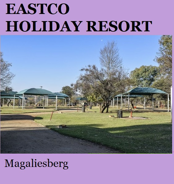 Eastco Holiday Resort - Magaliesberg