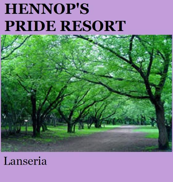 Hennops Pride Caravan Park - Lanseria
