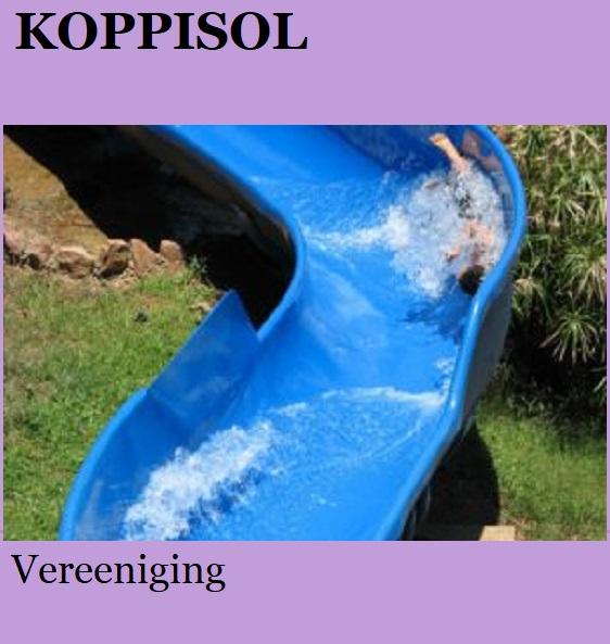 Koppisol - Vereeniging