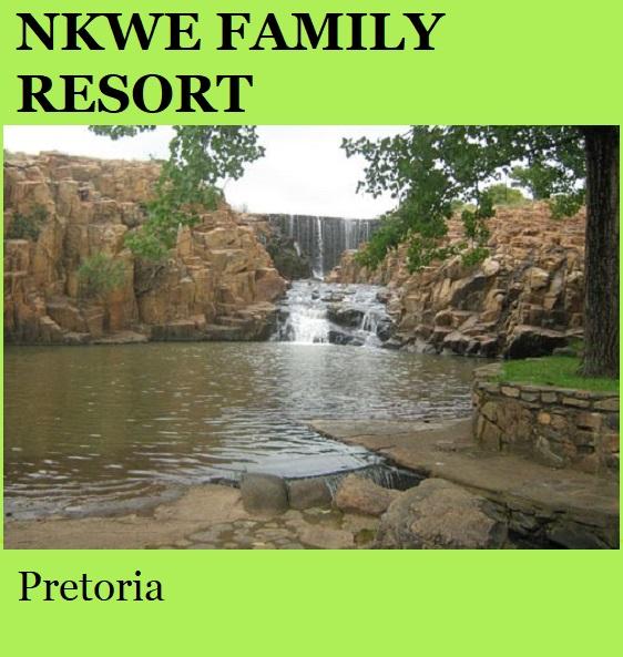 Nkwe Family Resort - Pretoria