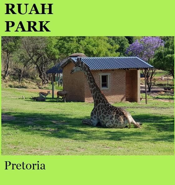 Ruah Park - Pretoria