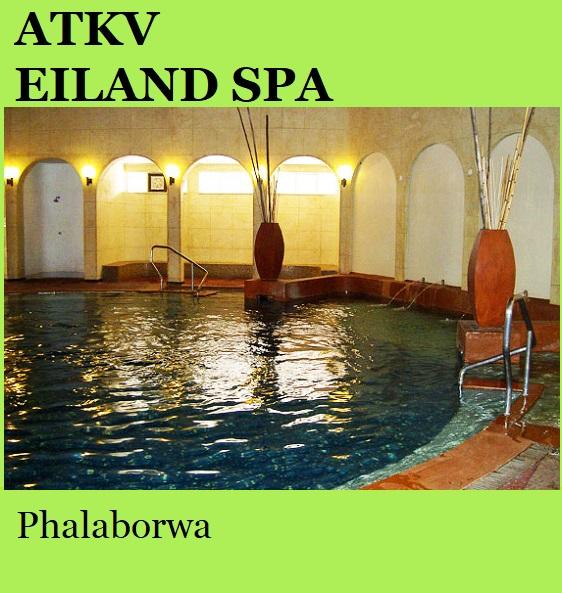 ATKV Eiland Spa - Phalaborwa
