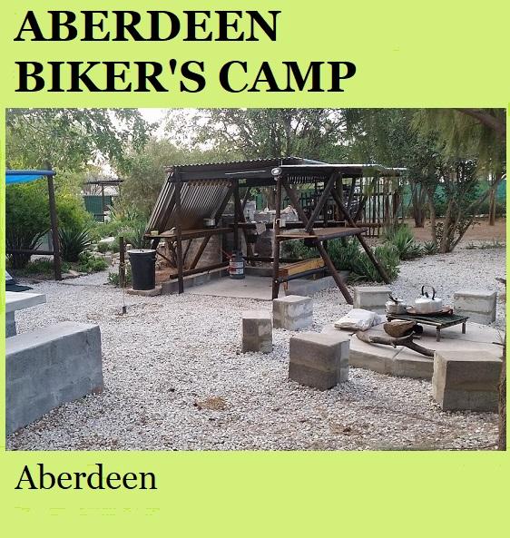 Aberdeen Biker's Camp - Aberdeen