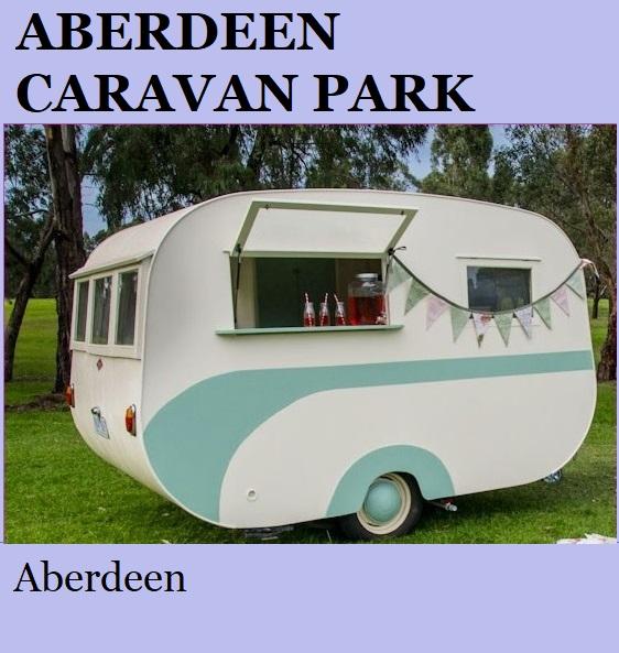 Aberdeen Caravan Park - Aberdeen