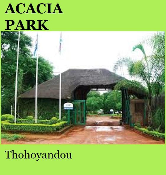 Acacia Park - Thohoyandou