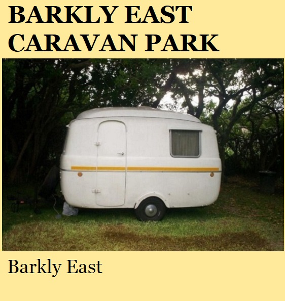 Barkly East Caravan Park - Barkly East