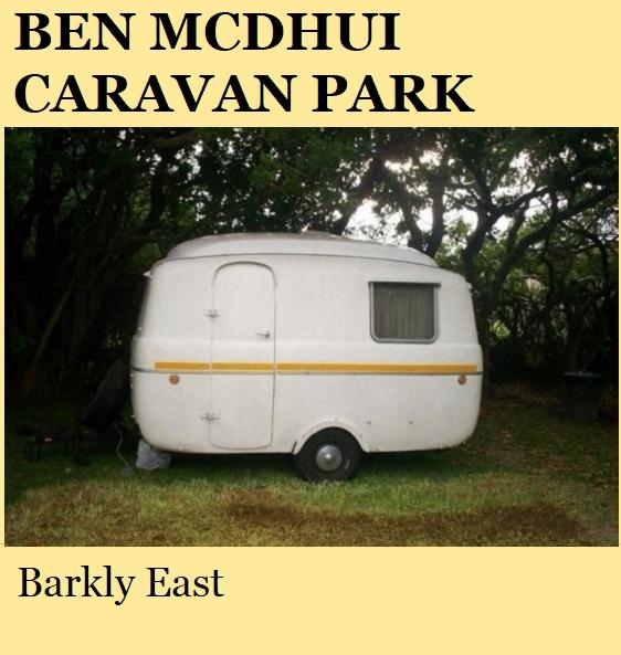 Ben Mcdhui Caravan Park - Barkly East
