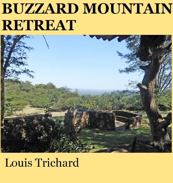 Buzzard Mountain Retreat - Louis Trichard