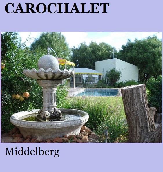 Carochalet - Middelberg