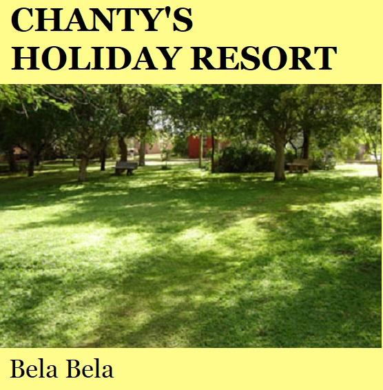 Chantys Holiday Resort - Bela Bela