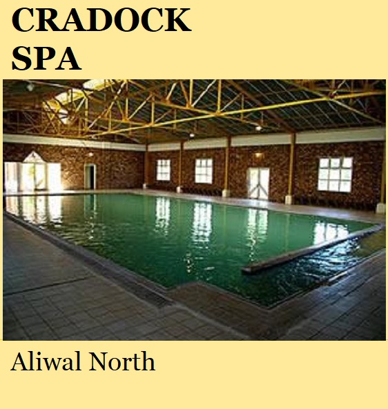 Cradock Spa - Aliwal North