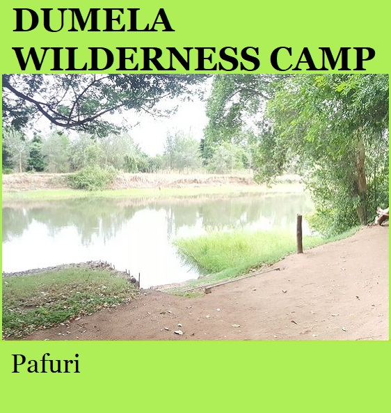 Dumela Wilderness Safaris - Pafuri