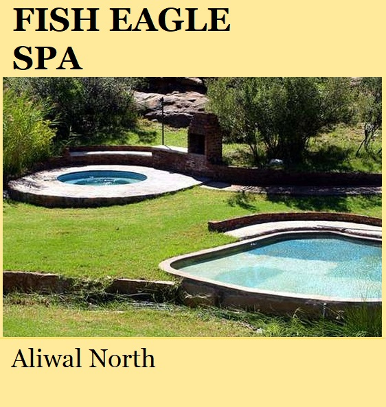 Fish Eagle Spa - Aliwal North