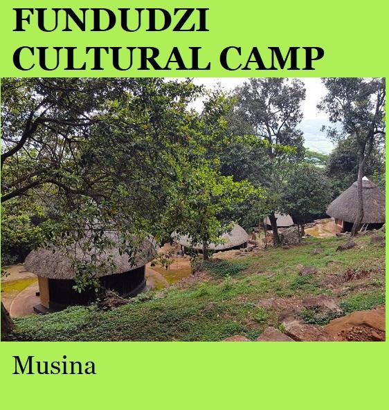 Fundudzi Cultural Camp - Musina