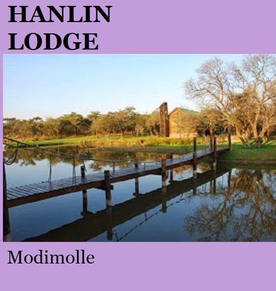 Hanlin Lodge - Modimolle
