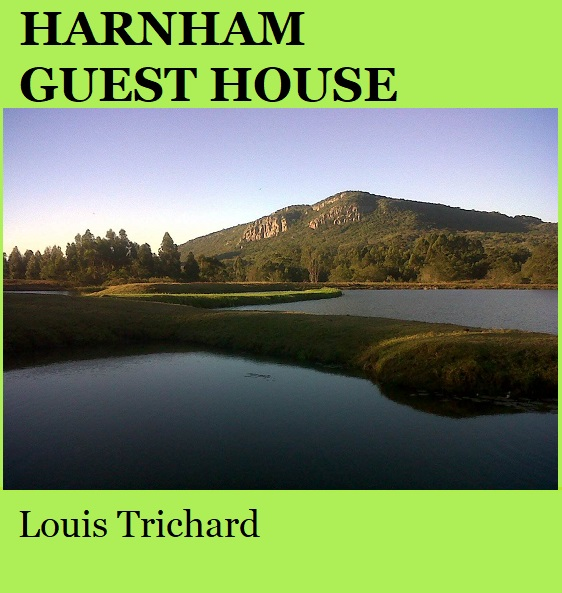 Harnham Guest House - Louis Trichard