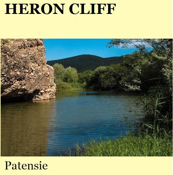 Heron Cliff - Patensie