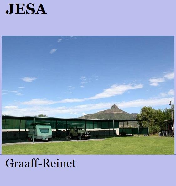Jesa - Graaff Reinet