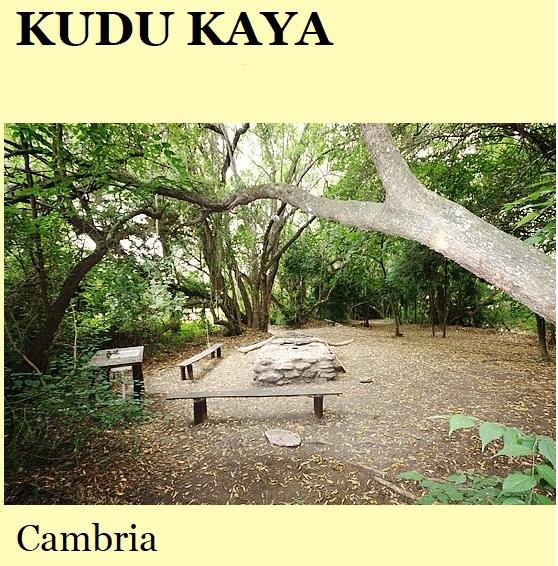 Kudu Kaya - Cambria