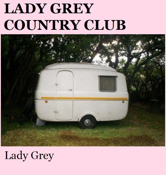 Lady Grey Country Club - Lady Grey
