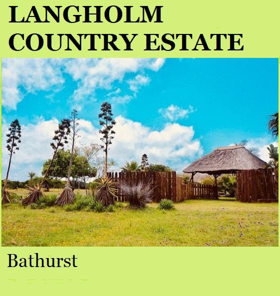 Langholm Country Estate - Bathurst