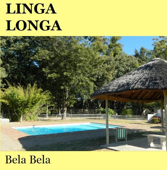 Linga Longa - Bela Bela