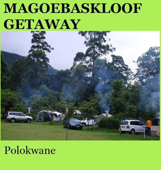 Magoebaskloof Getaway - Polokwane
