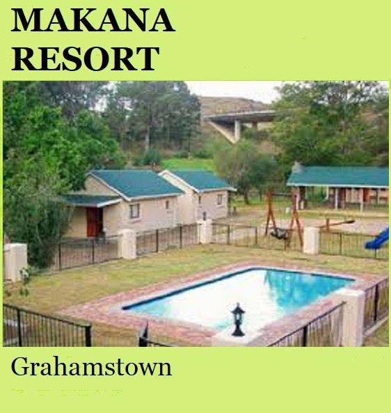Makana Resort - Grahamstown