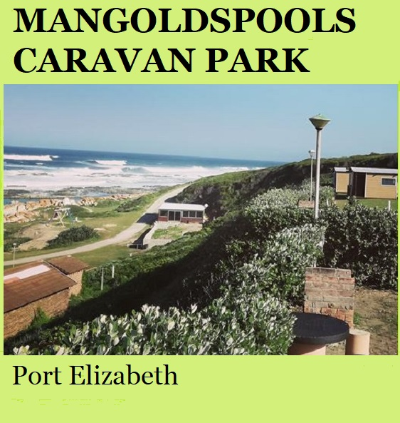 Mansgoldspools Caravan Park - Port Elizabeth