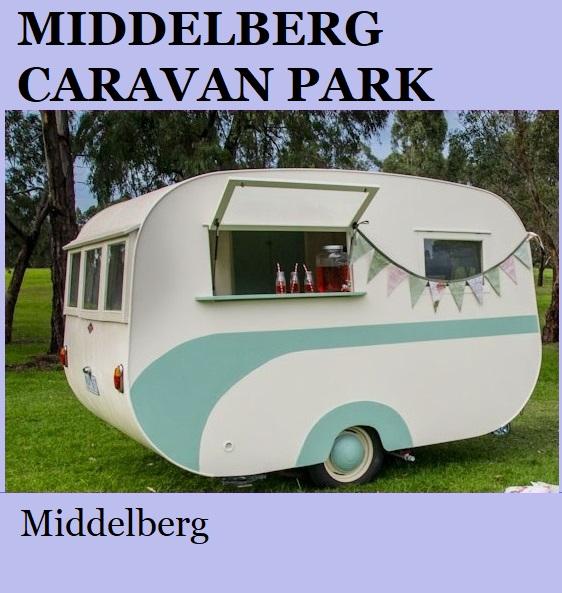 Middelberg Caravan Park - Middelberg