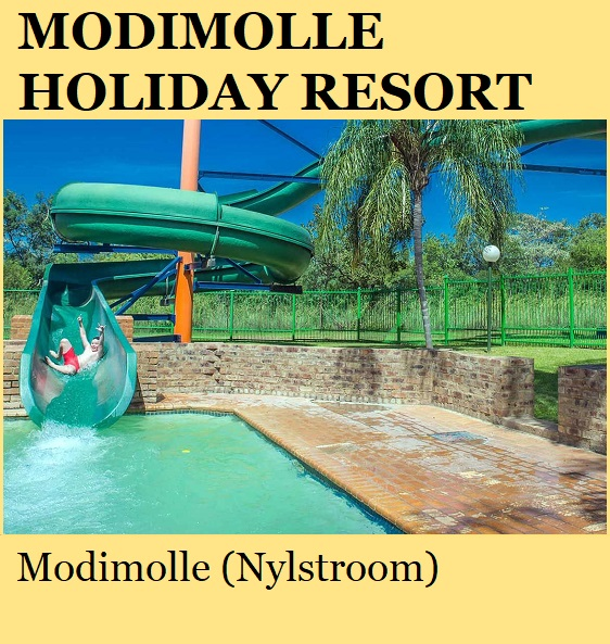 Modimolle Holiday Resort - Modimolle (Nylstroom)