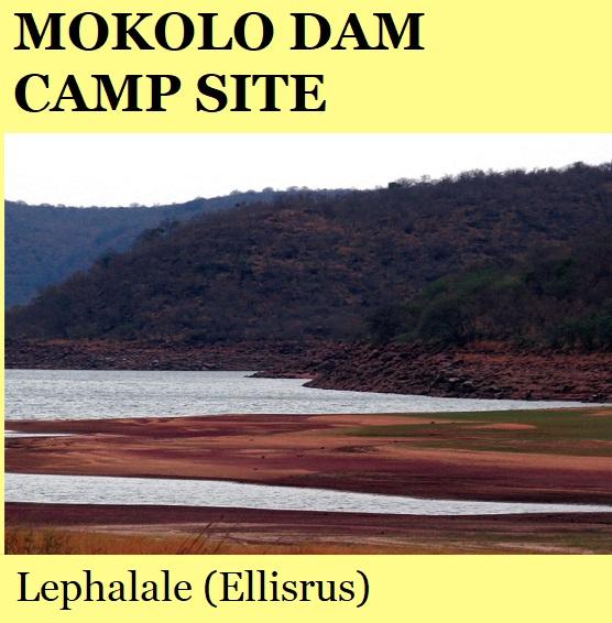Mokolo Dam Camp Site - Lephalale (Ellisrus)